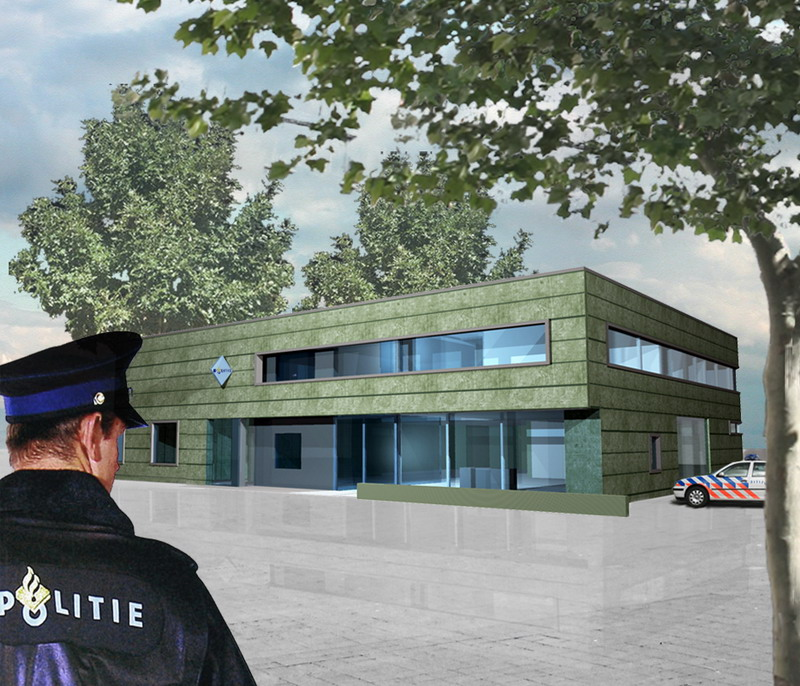 police office | Berkel
